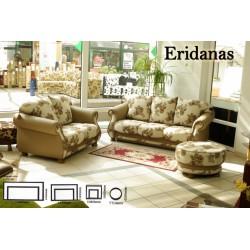 Svetainės komplektas Eridanas