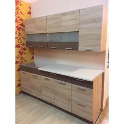 Virtuvės komplektas ALINA 200