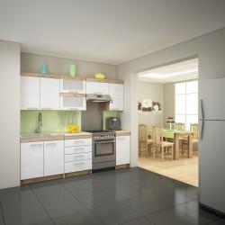 Virtuvės komplektas MILO 3