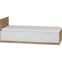 Viengulė lova MAXIMUS MXS-19