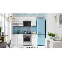 Virtuvės k-tas TIFFANY 1,8