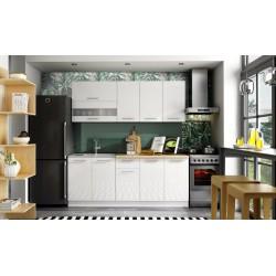 Virtuvės k-tas TIFFANY 2,00
