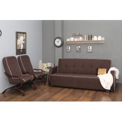 Sofa-lova BRAVOS