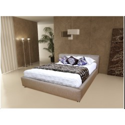 Miegamojo lova OLIVIA