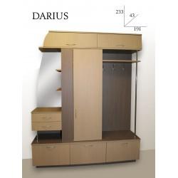 Prieškambaris Darius