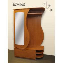 Prieškambaris Romas