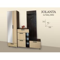 Prieškambaris Jolanta