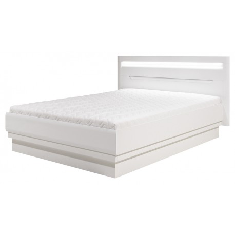 Miegamojo lova su patalynės dėže 140  IM16 BIRMA