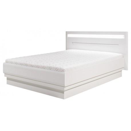 Miegamojo lova su patalynės dėže 160  IM16 BIRMA