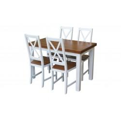 Stalas su kėdėmis 174 KS-3