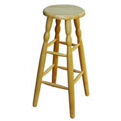 Baro kėdė nr.6