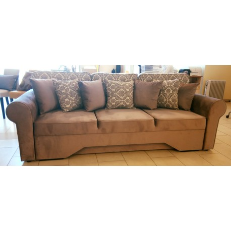 Sofa - lova ORLANDAS