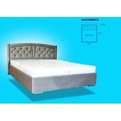 Miegamojo lova ANTALIJA