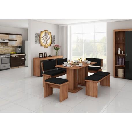Virtuvės komplektas Bond didelis