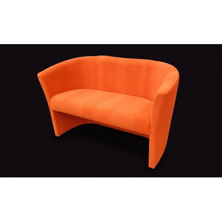 Fotelis dvivietis  PASAGA