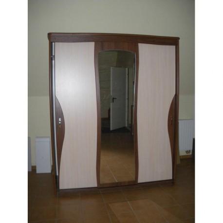 Spinta 3 durų LELIJA