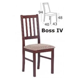 Kėdė BOSS IV