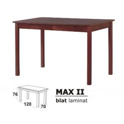Stalas  MAX II