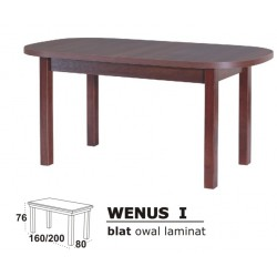 Stalas  VENUS I