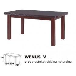 Stalas  VENUS V