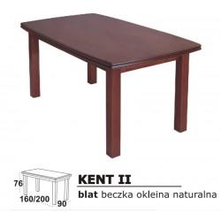 Stalas  KENT II