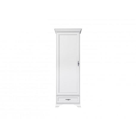 1 durų spinta REG1D1S  IDENTO