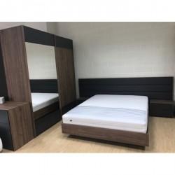 Miegamojo komplektas OSLO