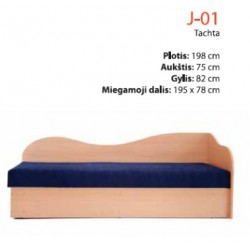 Tachta J-01