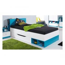 Viengulė lova MOBI  MO18